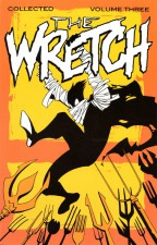 The Wretch Vol. 3 - Cover by Phil Hester
