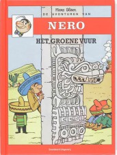 Nero by Marc Sleen