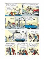 Spirou & Fantasio by Franquin
