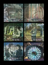 Inside Look: CCTVYLLE by Gianluca Bonomo