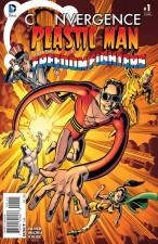 Convergence: Plastic Man (Simon Oliver; John McCrea - DC Comics)