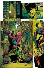 Mythic (Phil Hester and John McCrea; Image Comics)