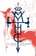 Mythic (Phil Hester and John McCrea; Image Comics)
