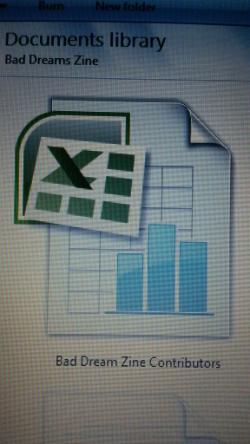 Spreadsheet (2)
