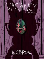 Vacancy by Jen Lee (Nobrow Press)