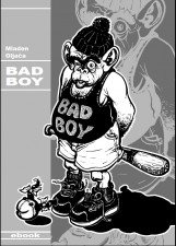 bad boy cover mladen oljaca