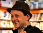 Broken Frontier Editor in Chief Andy Oliver