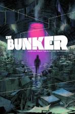 The Bunker (Joshua Hale Fialkov & Joe Infurnari; Oni Press)