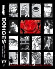Echoes (Joshua Hale Fialkov and Rahsan Ekedal)
