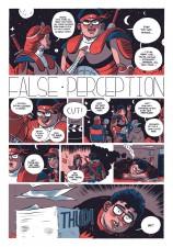 False Perception (Jamie Coe)
