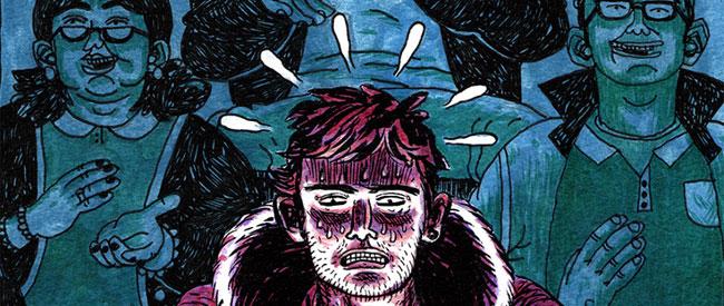 House of Freaks (Jamie Coe)