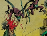 Mythic (Phil Hester & John McCrea; Image Comics)