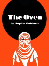 The Oven by Sophie Goldstein (AdHouse Books)