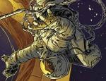 Pisces (Kurtis J Wiebe, Johnnie Christmas; Image Comics)