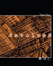 Revolver 1 by Salgood Sam