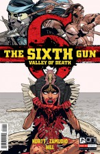 sixth gun valley of death broken frontier staff pick