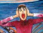 Fragments of Horror Junji Ito
