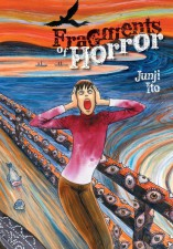 Fragments of Horror - Junji Ito