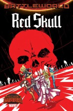 Battleworld: Red Skull (Joshua Williamson, Luca Pizzari)