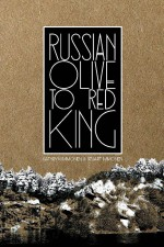 Russian Olive to Red King - Kathryn Immonen & Stuart Immonen, Adhouse Books