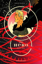 The Hero Cover by David Rubin