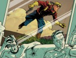 Airboy by James Robinson and Greg Hinkle (Image Comics)