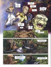 The Tenth Tribe: Vol.1  – Aha by Emmanuel Despujol