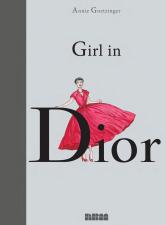 Girl in Dior (Annie Goetzinger, NBM Publishing)