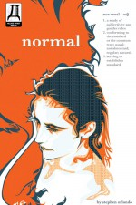 Normal:adj by Steve Orlando