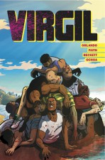 Virgil (Steve Orlando and JD Faith)
