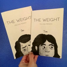 The Weight by Melissa Mendes