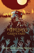 Winnebago Graveyard (Steve Niles and Alison Sampson)