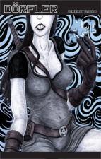 Dorfler (Jeremy Baum; Fantagraphics Books)