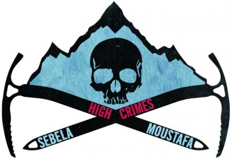 High Crimes (Christoper Sebela, Ibrahim Moustafa; Dark Horse Comics)