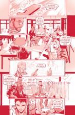 ID by Emma Rios (Island, Image Comics)