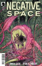 Negative Space #1 Broken Frontier Staff Pick