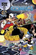 Walt Disney Stories and Comics (IDW)