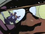 Static Shock Milestone Header