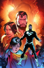 Superman: Lois & Clark (Convergence, DC Comics)