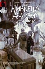 Umbrella Academy (Dark Horse Comics)