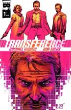 Transference by Michael Moreci & Ron Salas (Black Mask Studios)