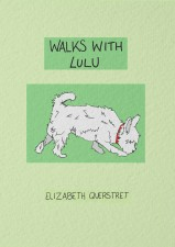 Walks with Lulu (Elizabeth Querstret; Avery Hill Publishing)