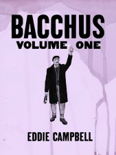 Bacchus by Eddie Campbell (Top Shelf Productions)