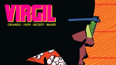 Virgil (Steve Orlando & JD Faith; Image Comics)