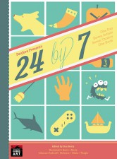 24 by 7 (Edited by Dan Berry; Fanfare/Ponent Mon)