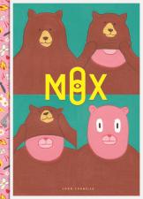 Mox Nox (Joan Cornellà; Fantagraphics Books)