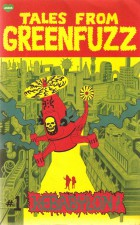 Tales from Greenfuzz (Will Sweeney)