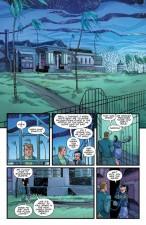 John Flood #1 (Justin Jordan & Jorge Coehlo; BOOM! Studios)