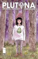Plutona (Jeff Lemire & Emi Lenox, Image Comics)