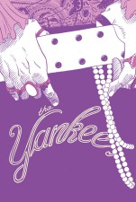The Yankee by Jason Leivian and Ian MacEwan (Floating World Comics)
